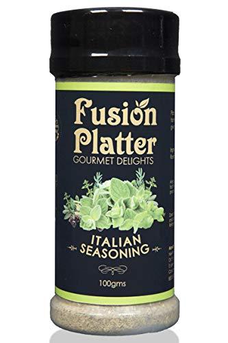 Fusion Platter Italian Seasoning, 100 Grams
