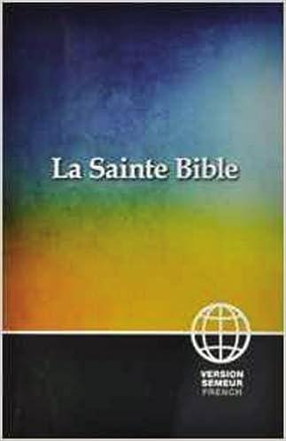 LA GRATUIT TÉLÉCHARGER SEMEUR BIBLE VERSION
