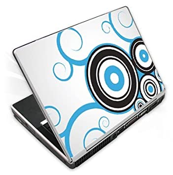 Ordenador portátil portátil Skin Protector adhesivo para ...