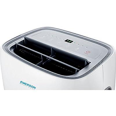 Emerson Quiet Kool Portable Air Conditioner with Remote Control