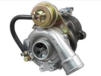 96 - 06 Audi A4 VW Passat 1.8T K04 Turbo de actualización para Factory K03: Amazon.es: Coche y moto