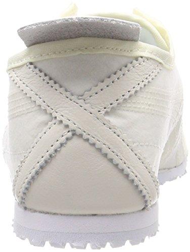 0000 Adultes Mexico Course De Onitsuka Tiger Chaussures Crme crme Multicolores Pour Pied 66 qUS7Cw7