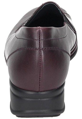 donna basse rosse Semler 001 nero ribes 068 051 R1805 Scarpe da Ria xnqqBXOw0