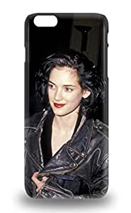 New Winona Ryder American Female Noni Edward Scissorhands Black Swan A Scanner Darkly Skin 3D PC Soft Case Cover Shatterproof 3D PC Soft Case For Iphone 6 Plus ( Custom Picture iPhone 6, iPhone 6 PLUS, iPhone 5, iPhone 5S, iPhone 5C, iPhone 4, iPhone 4S,Galaxy S6,Galaxy S5,Galaxy S4,Galaxy S3,Note 3,iPad Mini-Mini 2,iPad Air )