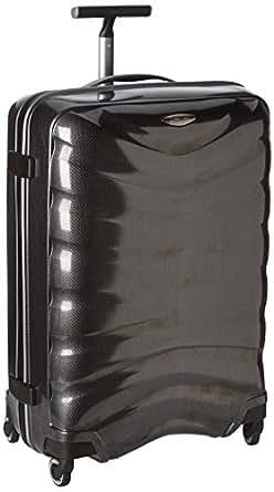 samsonite black label firelite spinner 75 28 charcoal one size carry ons. Black Bedroom Furniture Sets. Home Design Ideas