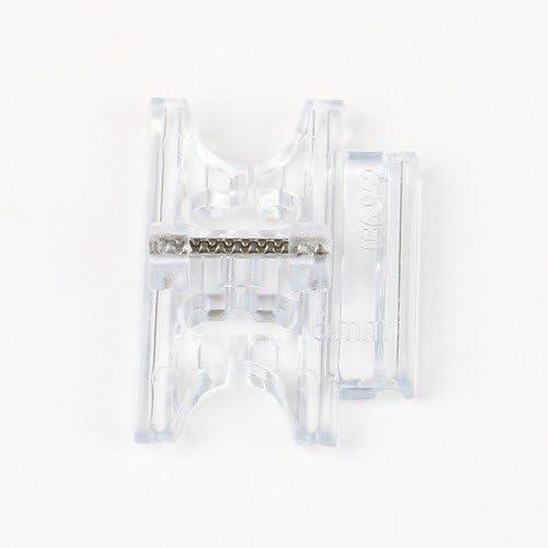 schrägbandeinfasser (ajustable) compatible con muchos Máquinas de ...