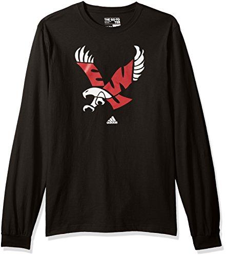 NCAA Eastern Washington Eagles Adult men School Logo L/S ()