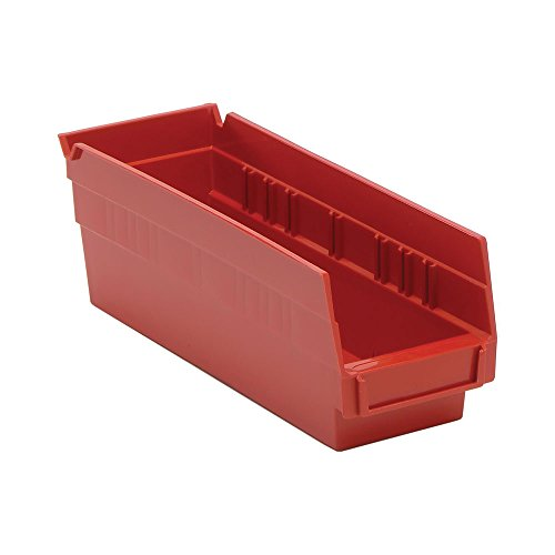 Buy shelf bin, 11-5/8 in. l, 4-1/8 in. w, 4 in h