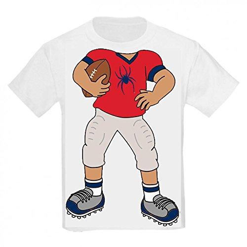 【訳あり】 Richmond Spiders Heads B014EB21WA 18ヶ月) Up。Football Baby Heads/幼児用Tシャツ( 18ヶ月) B014EB21WA, 香水フレグランスのお店ブリサアラ:576b3b30 --- a0267596.xsph.ru