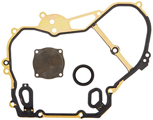 Pontiac Timing Cover (MAHLE Original JV5068 Engine Timing Cover Gasket Set)