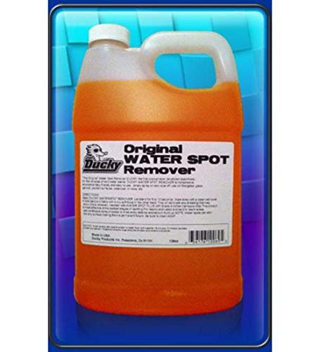 Just Ducky - Ducky D-1004 Water Spot Remover - Gallon