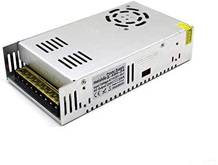 24V 20A 480W Transformador Convertidor LED Iluminación La Conducción Interruptor Fuente De Alimentación Impresora 3D CCTV Vigilancia De la Cámara ...