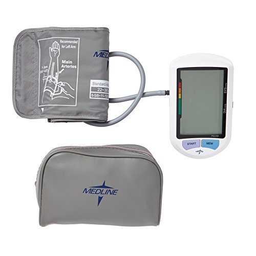 Medline MDS3001 Automatic Digital Pressure