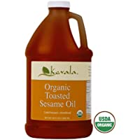 Amazon Best Sellers: Best Sesame Oils