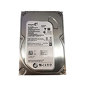 Seagate ST500DM002 Barracuda 500 GB 3.5 inch Internal Hard Drive – SATA – 7200 – 16 MB Buffer