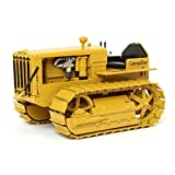 Norscot Cat Twenty-Two Track-Type Tractor 1:16 scale