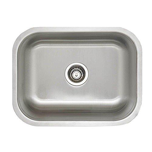 Undermount Utility Sink White : Undermount Utility Sink: Amazon.com