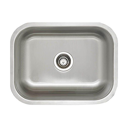 Blanco 441398 STELLAR 23 Undermount, Stainless Steel Laundry Sink