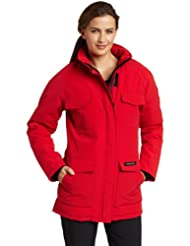 where to find Canada Goose' jacket in toronto