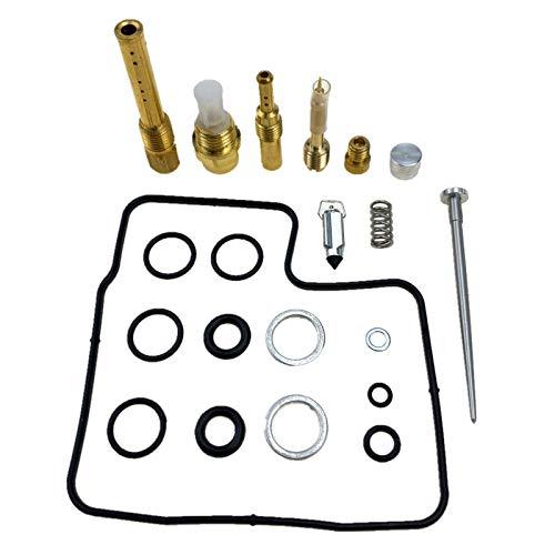 VT Carburetor Rebuild Kit for Honda VT700 VT750 VT1100 1983-1986 Carb Repair