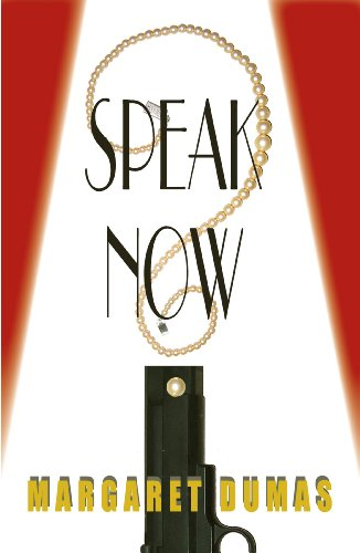 Speak Now: A Charley Fairfax Mystery (Charley Fairfax Mysteries Book 1)