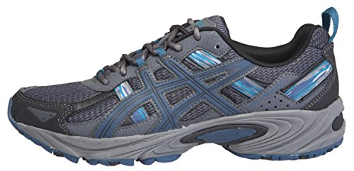 ASICS Men's Gel-Venture 5 Running Shoe (8 D(M) US, Black/Ink/Ocean) by ASICS (Image #5)