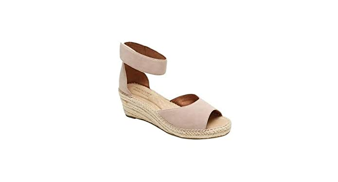 Rockport Womens Briah Banded Sling Wedge Sandal Pick SZ//Color.