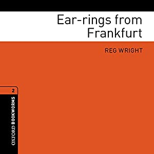 Ear-rings from Frankfurt Audiobook