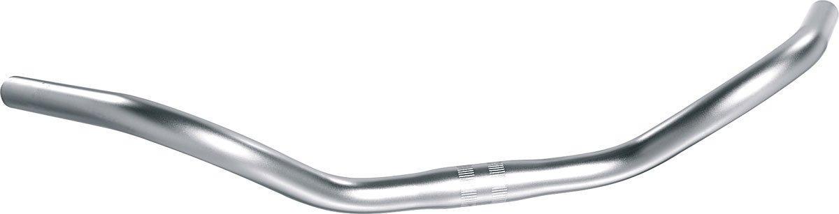 Lenker B/ügel Fahrrad HUMPERT Ergotec Stuttgart Stahl Verchromt Hollandrad Griffl/änge 165 mm B/ügelbreite 565 mm