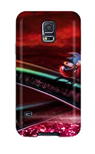 Jill Kogan Galaxy S5 Well-designed Hard Case Cover Sonic Protector