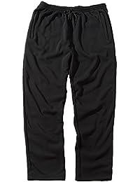 Men's Cotton Big & Tall Fleece Sweatpants