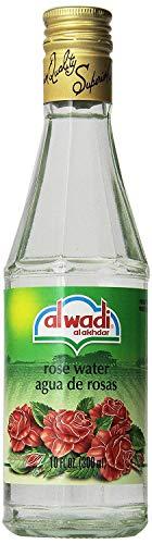 Al Wadi Rose Water, 10 fl oz