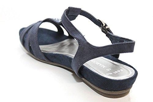 Sandal Detalj 119 Tozzi Diamante 307 Med Navy Marco 5YISqxFwq