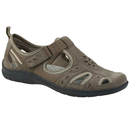 Earth Brand Shoes - Earth Origins Taye Women's Sedona Brown 9.5 Medium US