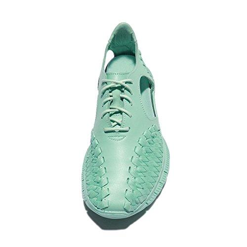 Nike Womens Wmns Gratis Inneva Oss, Håndverker Blågrønn / Håndverker Blågrønn, Størrelse 7,5 Oss
