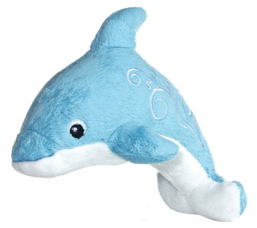 Aurora Plush Softy Soaker Dolphin by Aurora World