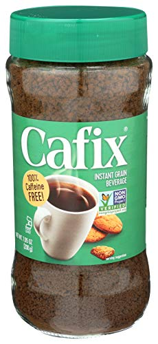 Cafix Coffee Substitute Crystals