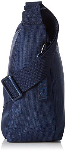 portés Bleu Tracolla Md20 Dress Blue Duck Sacs Mandarina épaule xPRFzI