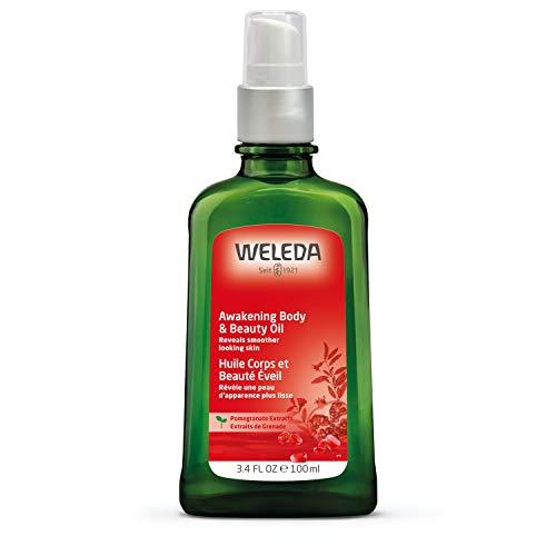 德国WELEDA 红石榴抗衰老再生精油/按摩油
