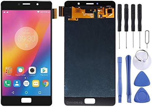 Yiki - Pantalla LCD y digitalizador para Lenovo Vibe P2 P2c72 ...