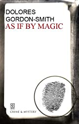 As if by Magic (A Jack Haldean Mystery)