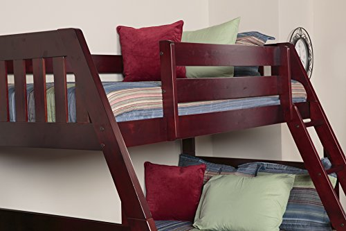 American Furniture Classics Bunk Bed, Twin/Full