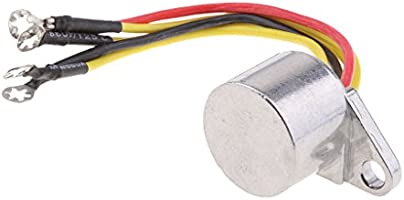 KESOTO Rectifier 4-Wire for Johnson Evinrude Outboard 9 9-60