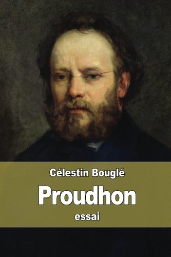 Download Proudhon (French Edition) ebook