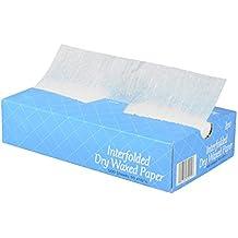 "Pantryware Essentials DeliWaxPaper10-500 Deli Wax Paper, 10"" x 10.75"" (Pack of 500)"