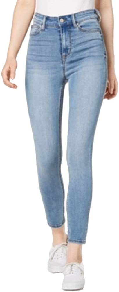 Celebrity Pink Juniors High Rise Skinny Jeans