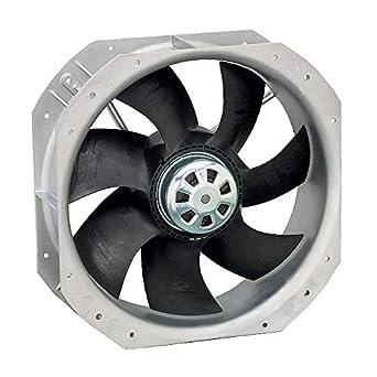 Ventilador AXIAL 230 V, 280 x 80 mm, 1120 CFM: Amazon.es: Industria, empresas y ciencia