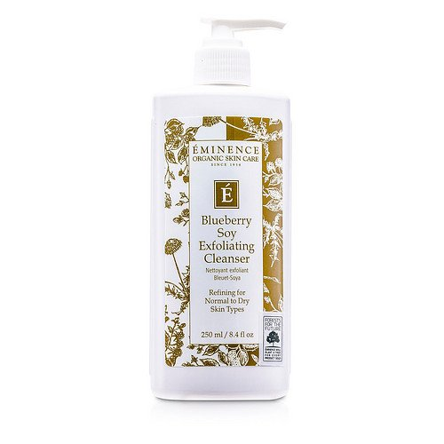 Eminence by Eminence Blueberry Soy Exfoliating Cleanser --250ml/8.4oz for WOMEN