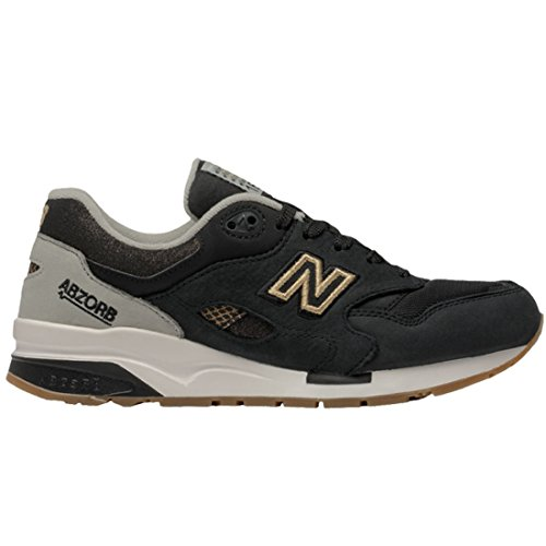 New Balance Kl580bkg - Zapatillas Unisex Niños Negro