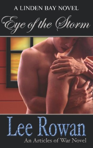 Eye Of The Storm by Brand: Linden Bay Romance